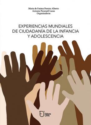 Capa para Experiencias mundiales de ciudadanía de la infancia y adolescencia