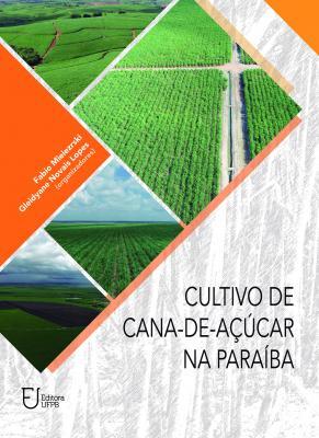 Capa para Cultivo de cana-de-açúcar na Paraíba
