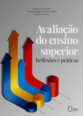 Capa para Avaliação do Ensino Superior: reflexões e práticas