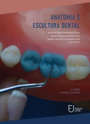 Capa para Anatomia e Escultura Dental