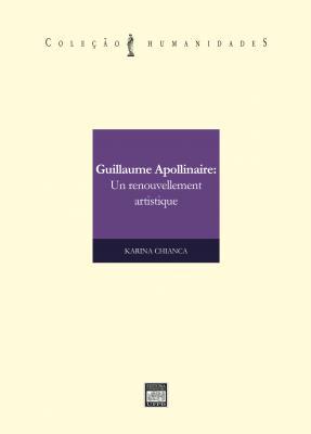 Capa para Guillaume Apollinaire: un renouvellement artistique