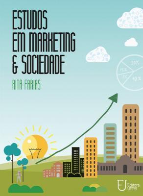 Capa para Estudos em marketing & sociedade
