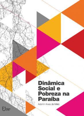 Capa para Dinâmica social e pobreza na Paraíba