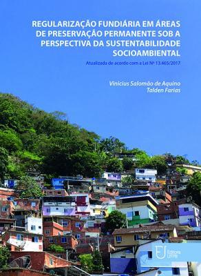 Capa para Regularização Fundiária em Áreas de Preservação Permanente sob a Perspectiva da Sustentabilidade Socioambiental