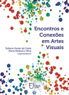 Capa para Encontros e conexões em artes visuais