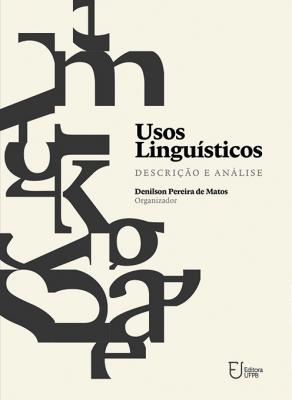 Capa para Usos linguísticos: descrição e análise