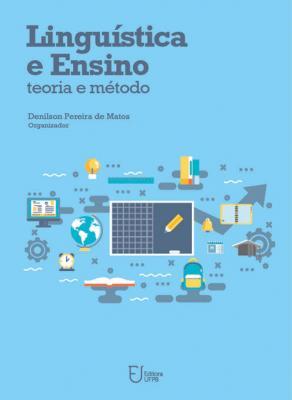 Capa para Linguística e ensino: teoria e método