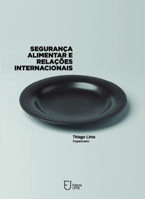 Capa para Segurança alimentar e relações internacionais