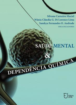 Capa para Saúde mental & dependência química