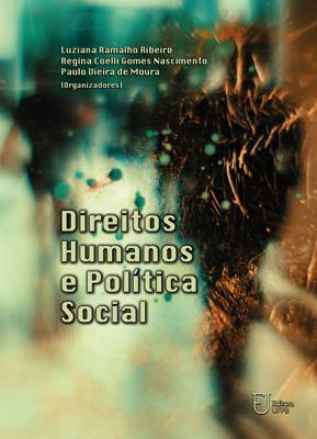 Capa para Direitos humanos e política social