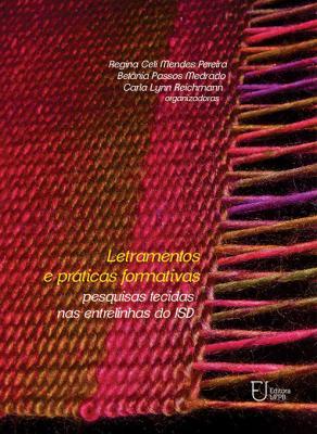 Capa para Letramentos e práticas formativas: pesquisas tecidas nas entrelinhas do ISD