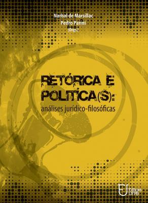 Capa para Retórica e Política(s): Análises Jurídico-Filosóficas