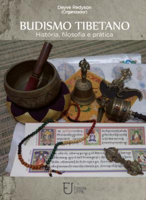 Capa para Budismo Tibetano: História, Filosofia e Prática