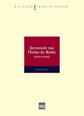 Capa para Juventude nas ondas do rádio: identidades em formação