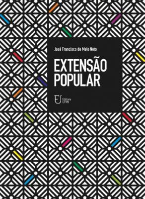 Capa para Extensão Popular