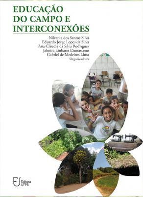 Capa para Educação do Campo e Interconexões