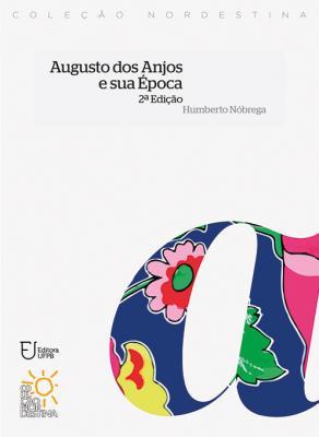 Capa para Augusto dos Anjos e Sua Época