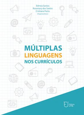 Capa para Múltiplas linguagens nos currículos