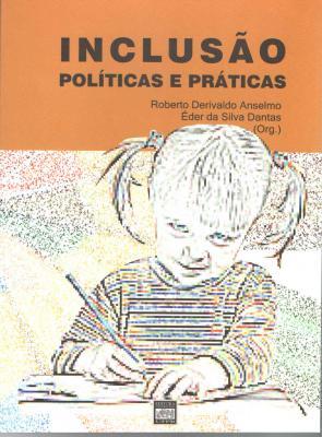 Capa para INCLUSÃO: POLÍTICAS E PRÁTICAS