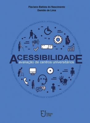 Capa para Acessibilidade: avaliação de centros universitários