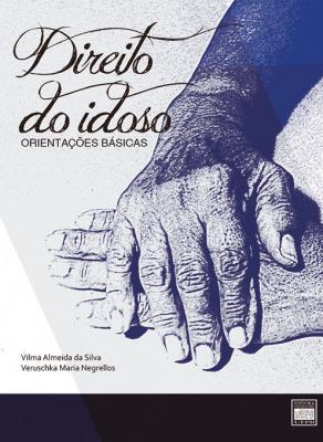 Capa para Direito do idoso: orientações básicas