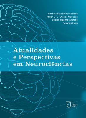 Capa para Atualidades e Perspectivas em Neurociências
