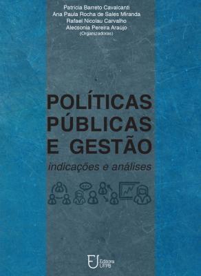 Capa para Políticas Públicas e Gestão: Indicações e Análises