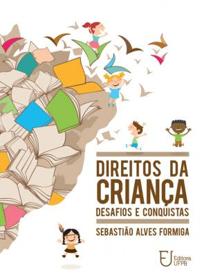 Capa para Direitos da Criança: Desafios e Conquistas