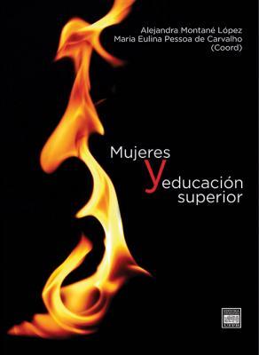 Capa para MUJERES Y EDUCACIÓN SUPERIOR