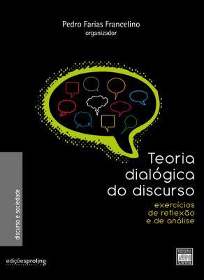 Capa para Teoria Dialógica do Discurso: Exercícios de Reflexão e de Análise