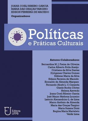 Capa para Políticas e Práticas Culturais