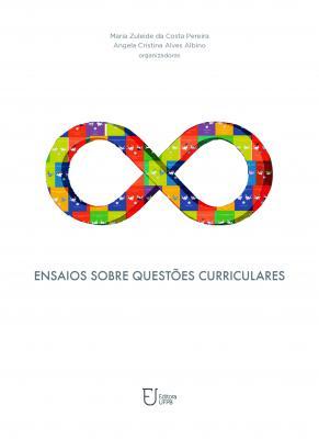 Capa para Ensaios Sobre Questões Curriculares