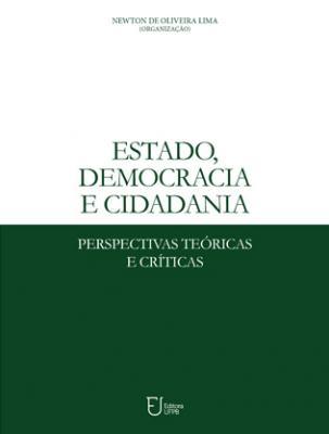 Capa para Estado, democracia e cidadania: perspectivas teóricas e críticas