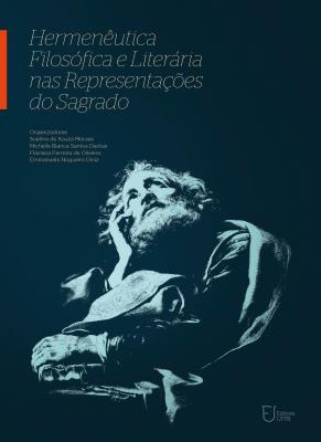 Capa para Hermenêutica Filosófica e Literária nas Representações do Sagrado