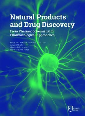 Capa para Natural products and drug discovery: from pharmacochemistry to pharmacological approaches