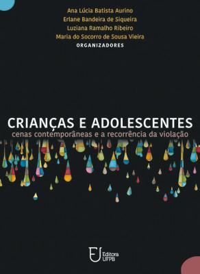 Capa para Crianças e Adolescentes: Cenas Contemporâneas e a Recorrência da Violação