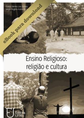 Capa para ENSINO RELIGIOSO: RELIGIÃO E CULTURA